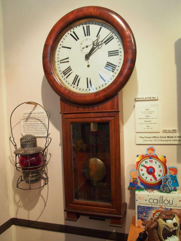 Why A Vienna Regulator Clock Is Not A Regulator Antique