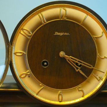 Dugena clock