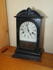 Canada Clock Company Hamilton Cottage Extra