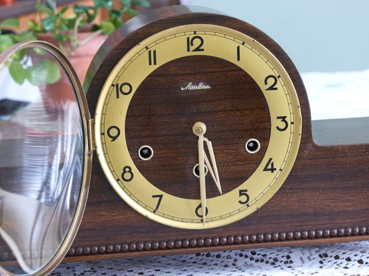 RS Mauthe mantle clock (11)