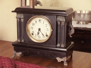 Sessions mantle clock (11)