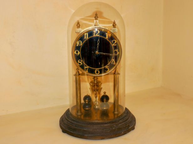 400 day clock