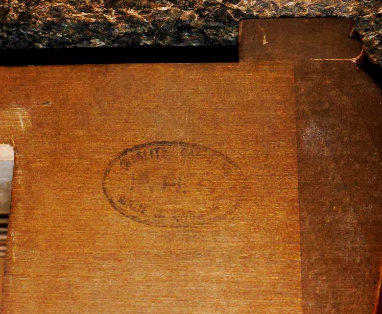 RS Girod mantel clock (11)