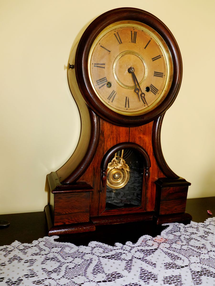 Clock Repair In Days Gone By Antique And Vintage Clock