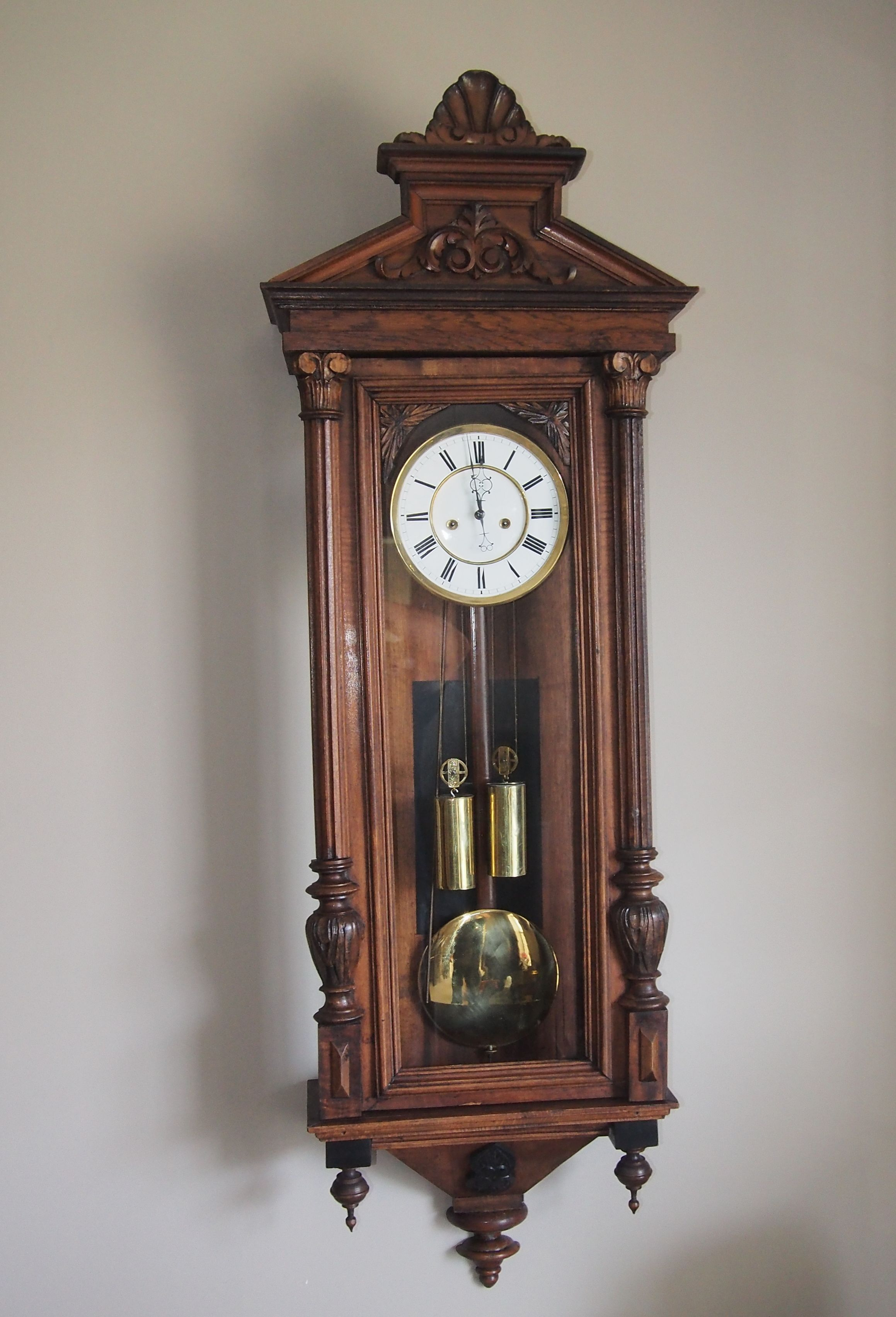 What is my clock worth Antique and Vintage Clock Collecting