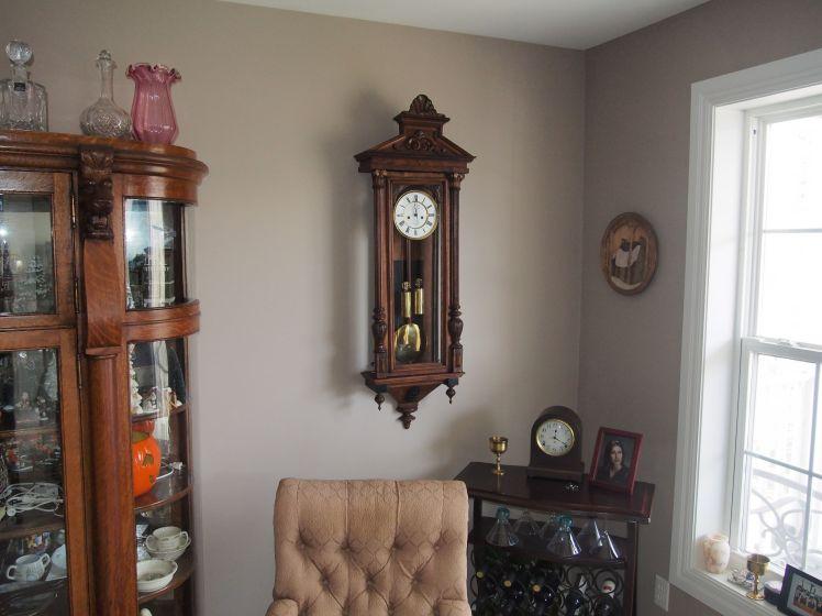 GB clock