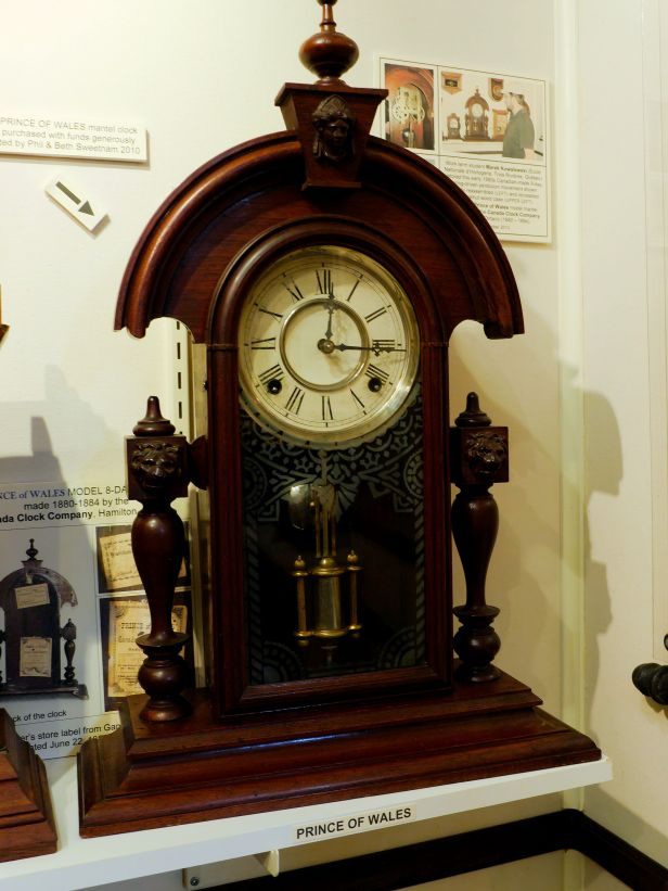RS Prince of Wales Canada Clock Co (2)