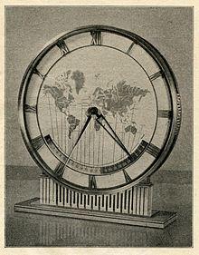 Hitler's clock