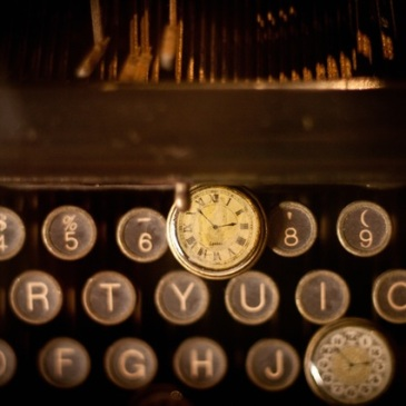 It is time to write my blog