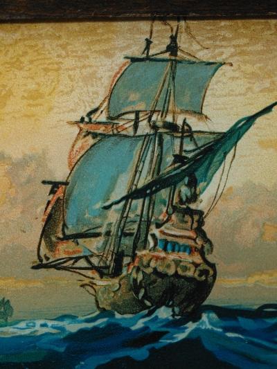 Nautical motif