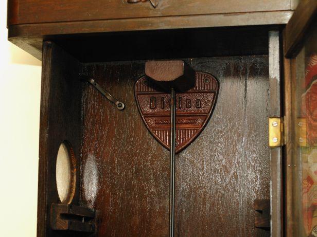 Divina rod gong