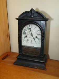 Canada Clock Co, Hamilton Cottage Extra