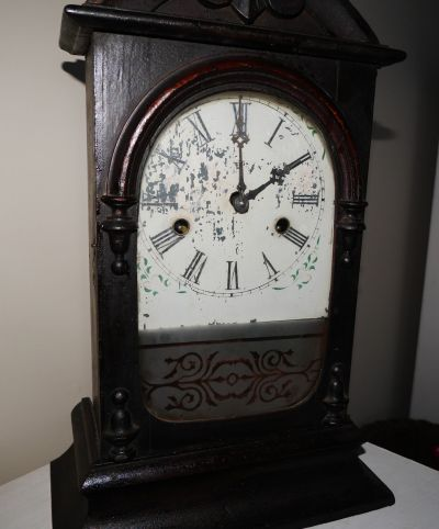 Canada Clock Co Hamilton Cottage Extra