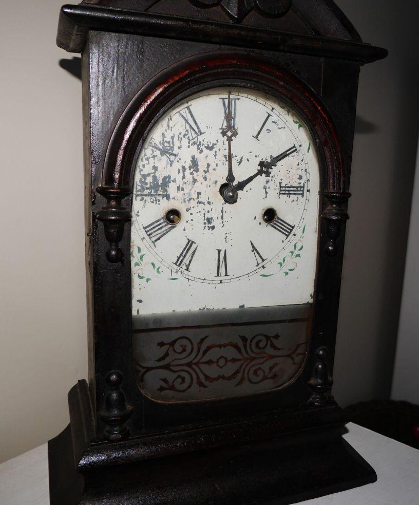 Canada Clock Co Hamilton Cottage Extra