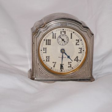 Westclox LaSalle alarm clock