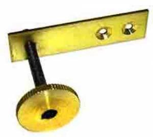Brass stabilizer