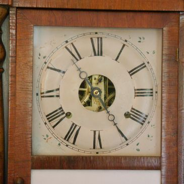 Antique and Vintage Clock Collecting & Repair – Collecting