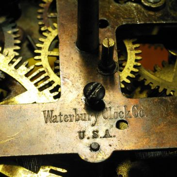 Waterbury time and strike movement
