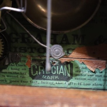 Ingraham Grecian Harris and Sons auction photo