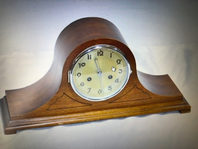 Blackforest clock Co.