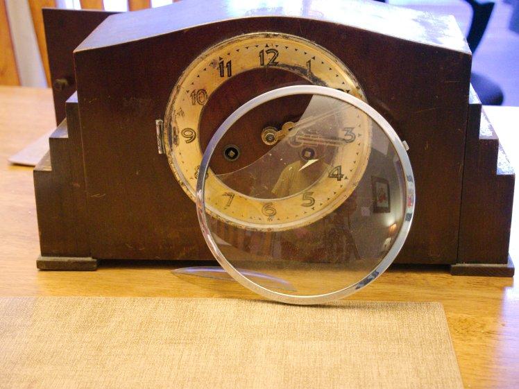 Fleet Time clock