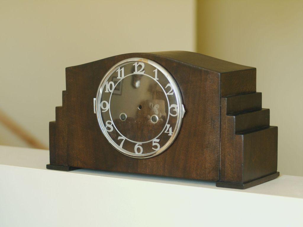 Fleet Time case